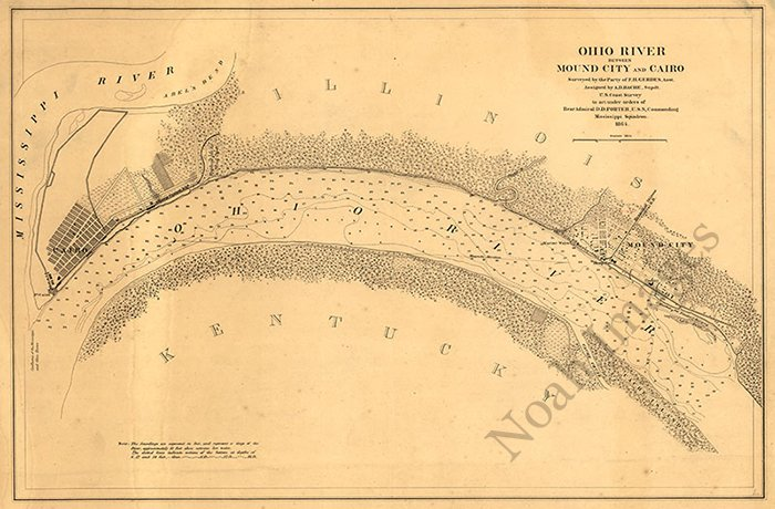 Details about Ohio River between Mound City and Cairo Illinois c1864 on big muddy river il map, southern illinois, magnolia manor, rosiclare il map, ferguson il map, kaskaskia river il map, ashburn il map, lincoln il map, cleveland il map, carmi il map, karnak il map, murphysboro il map, ohio river, olive branch, dayton il map, fort defiance, camp point il map, cape girardeau, cairo west virginia, harrisburg il map, du quoin il map, valmeyer il map, mount vernon, herrin il map, minneapolis il map, east st. louis, marion il map, lena il map,